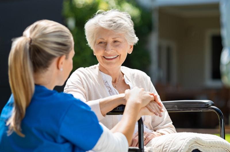 Le relayage : un service nouveau et innovant pour soutenir les proches aidants